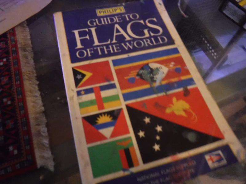 PhiLips guide to fLags of the worLd