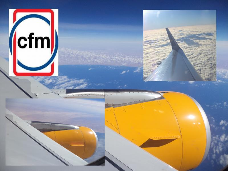 cfm engine 1 logo winglet
