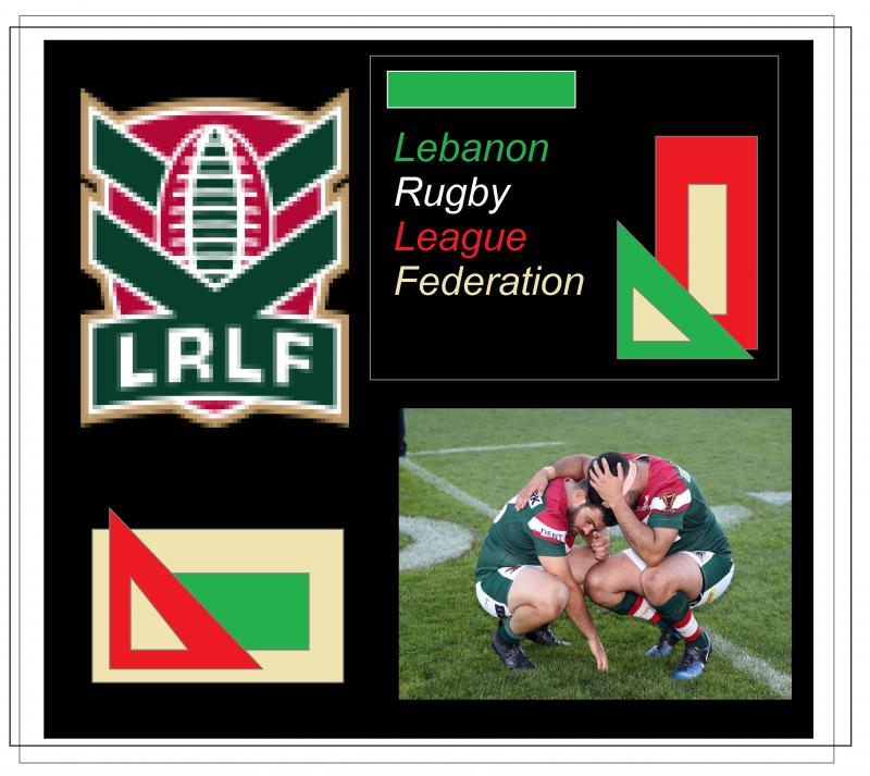 lebanon rugby league federation players