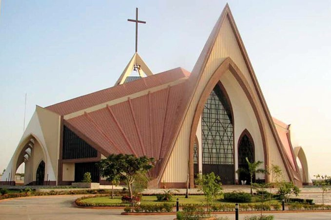 nigeria cathedraL