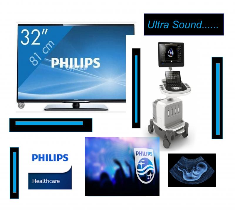 philips healthcare ultra sound