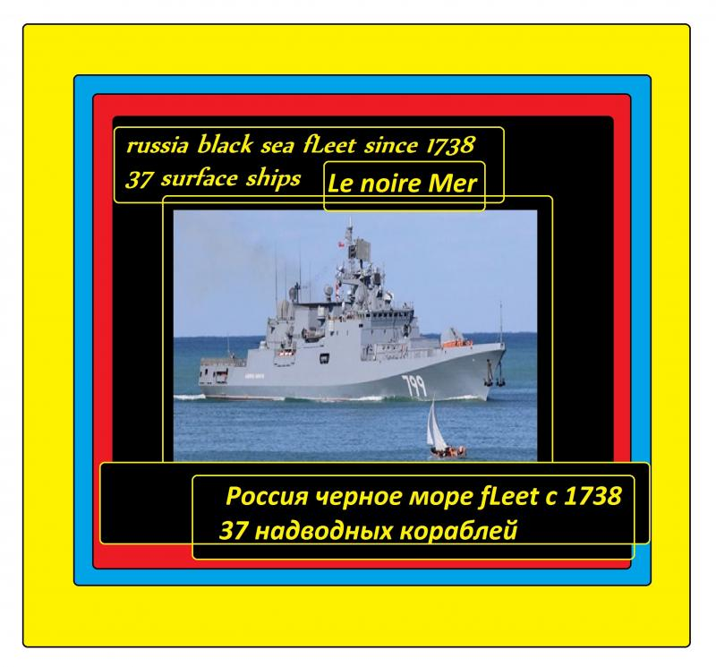 russia black sea fLeet since 1738 37 surface ships 67541