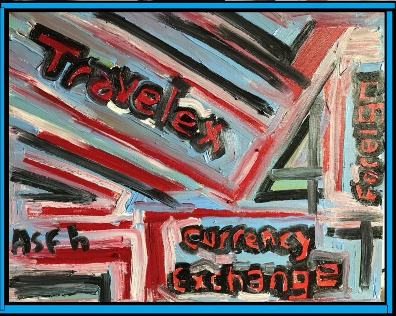 traveLex foreign currency exchange